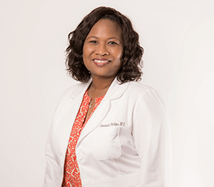 Dr. Amanda Phillips