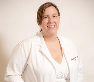 Dr. Amy Rodatus