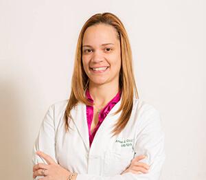 Dr. Annie Cruz