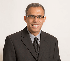 Dr Laxman Ramani