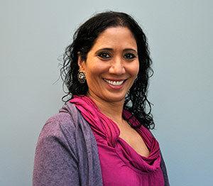 Dr Shobha Rao