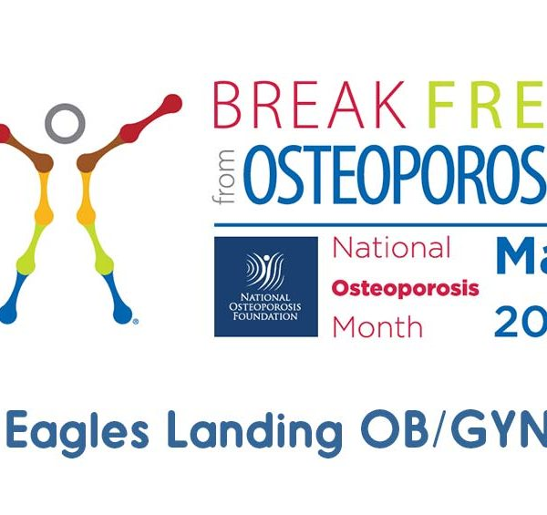 May is National Osteoporosis Awareness Month