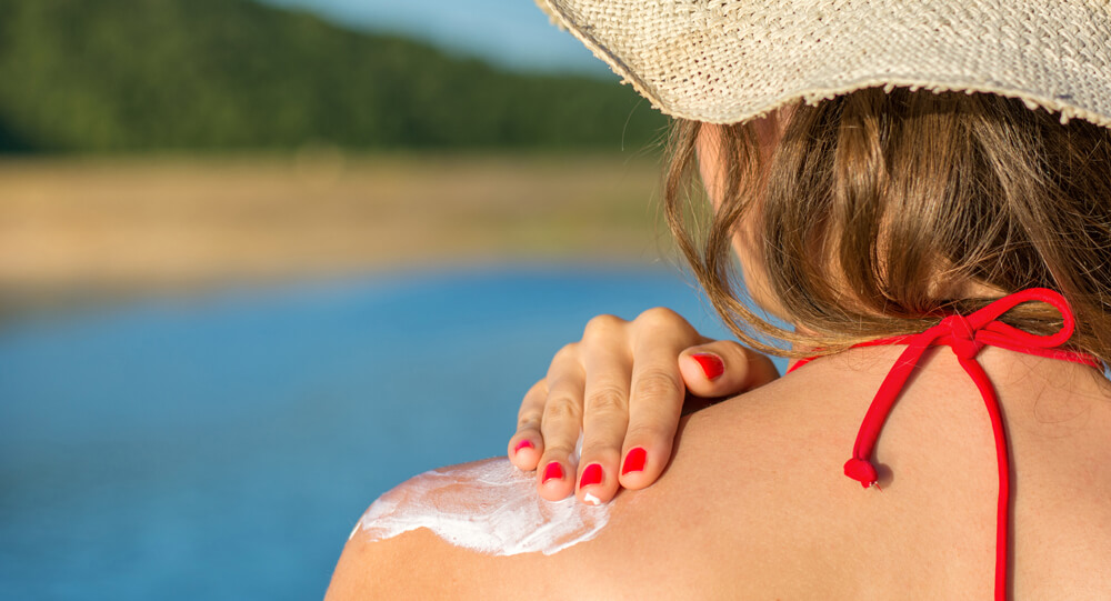June is Skin Cancer Awareness Month