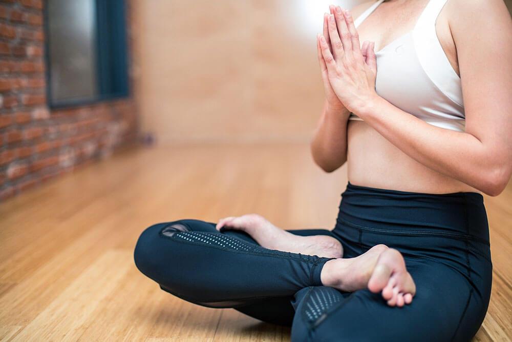 Managing the Symptoms of Menopause