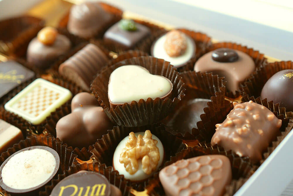 December 16th-National Chocolate Covered Anything Day