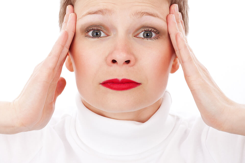 Best Ways to Combat Hot Flashes