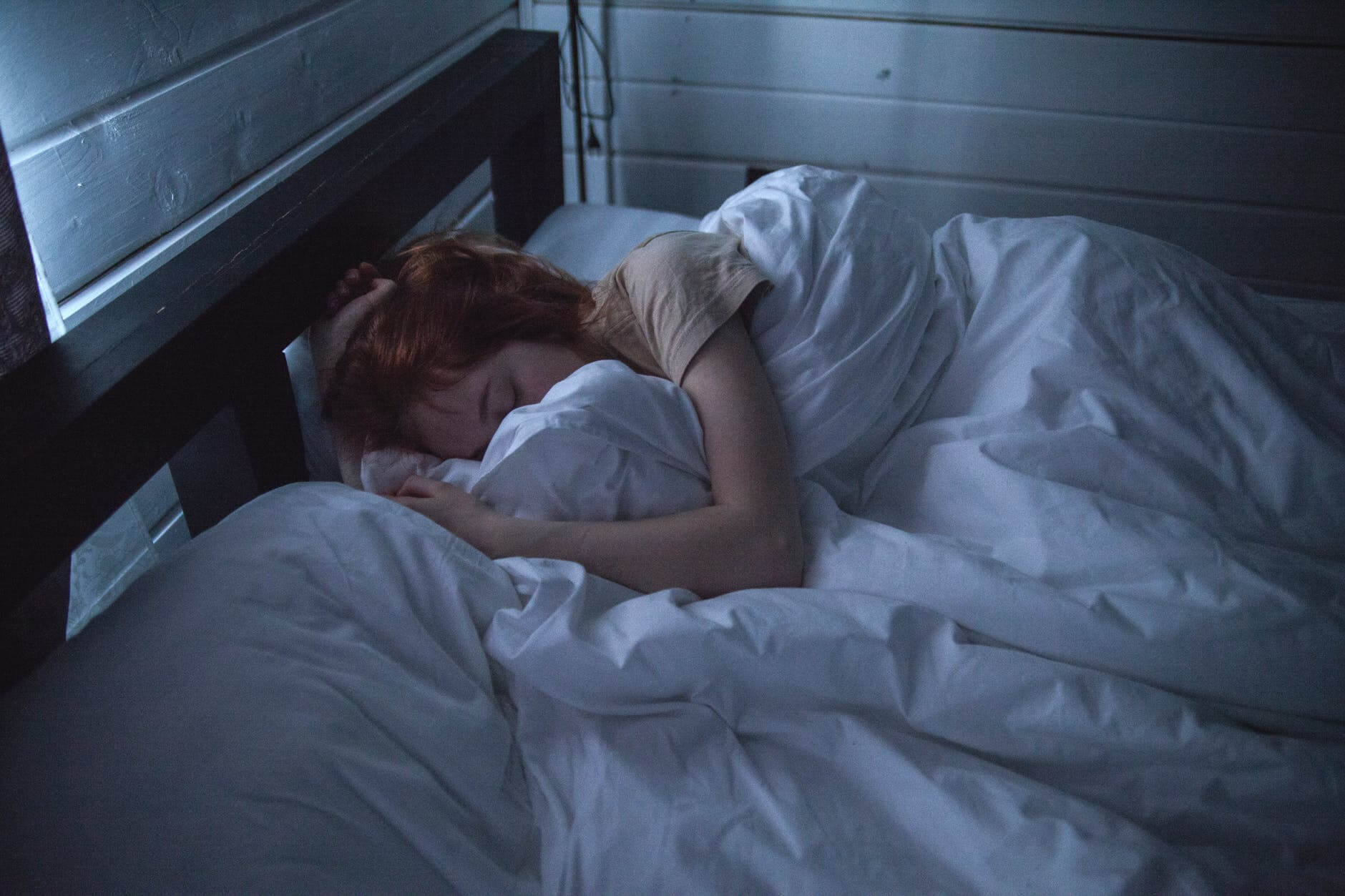 Why Do My Hot Flashes Get Worse at Night?