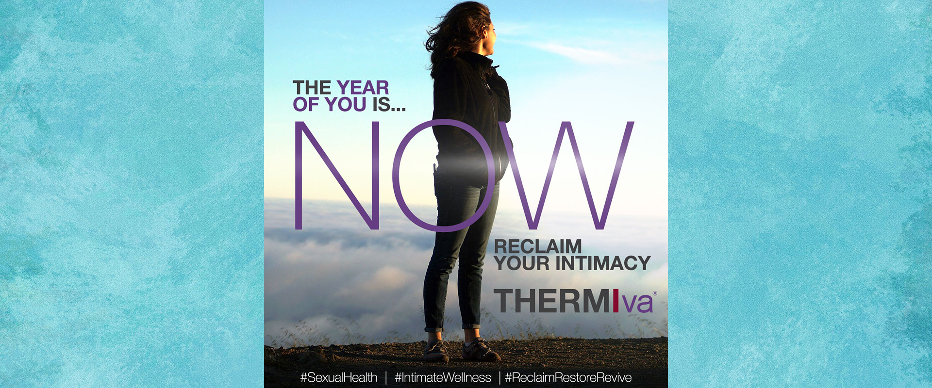 Thermiva vaginal rejuvenation