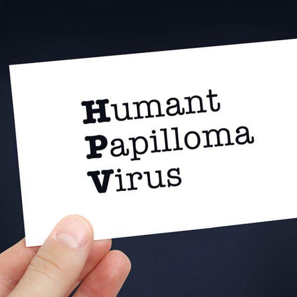 Should I Be Tested For Human Papillomavirus (Hpv)?