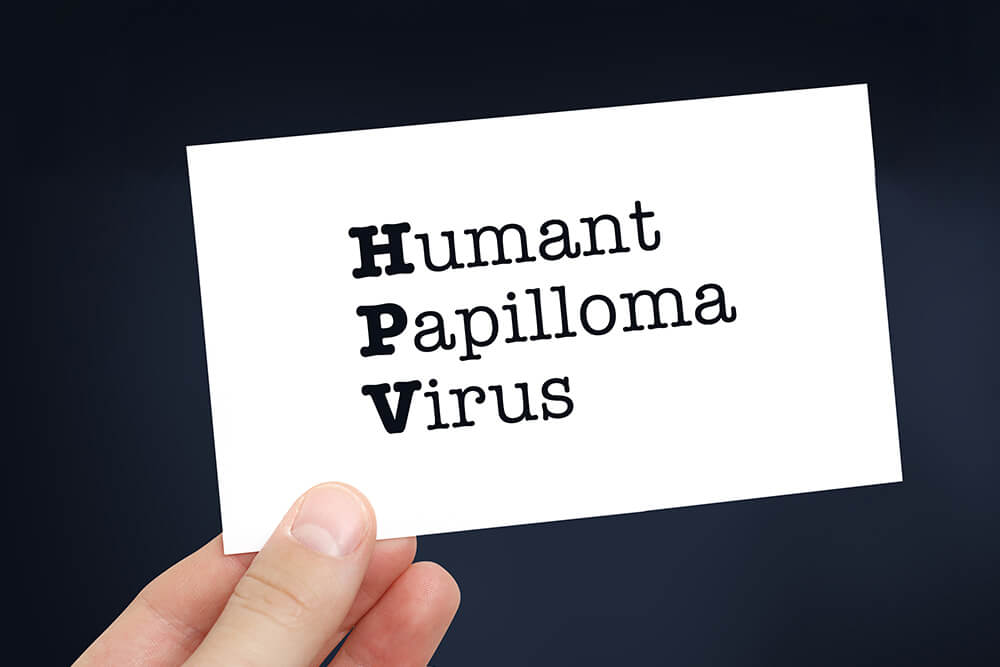 Should I Be Tested For Human Papillomavirus (Hpv)?