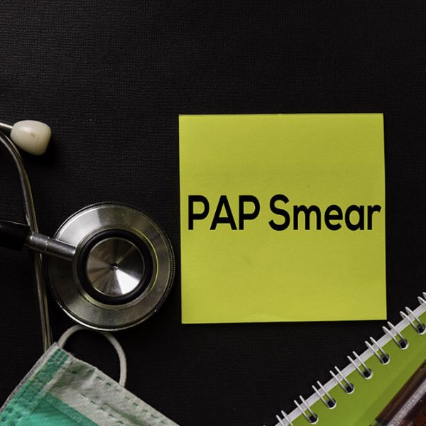 Pap Smears And HPV Testing In Women Over 30