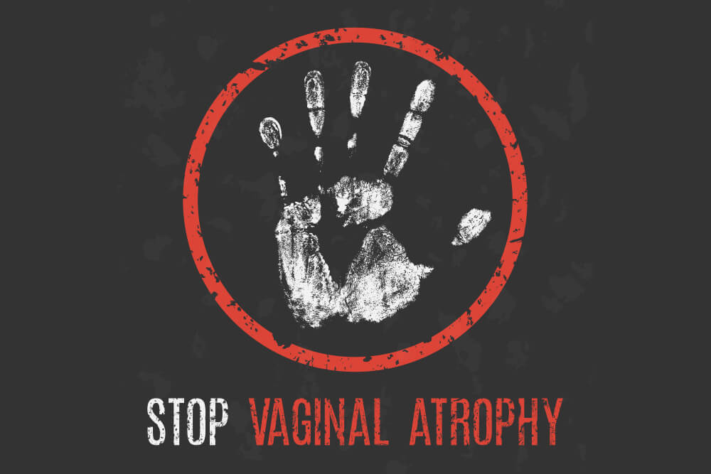 What Is Vaginal Atrophy And How Does It Affect My Sex Life?