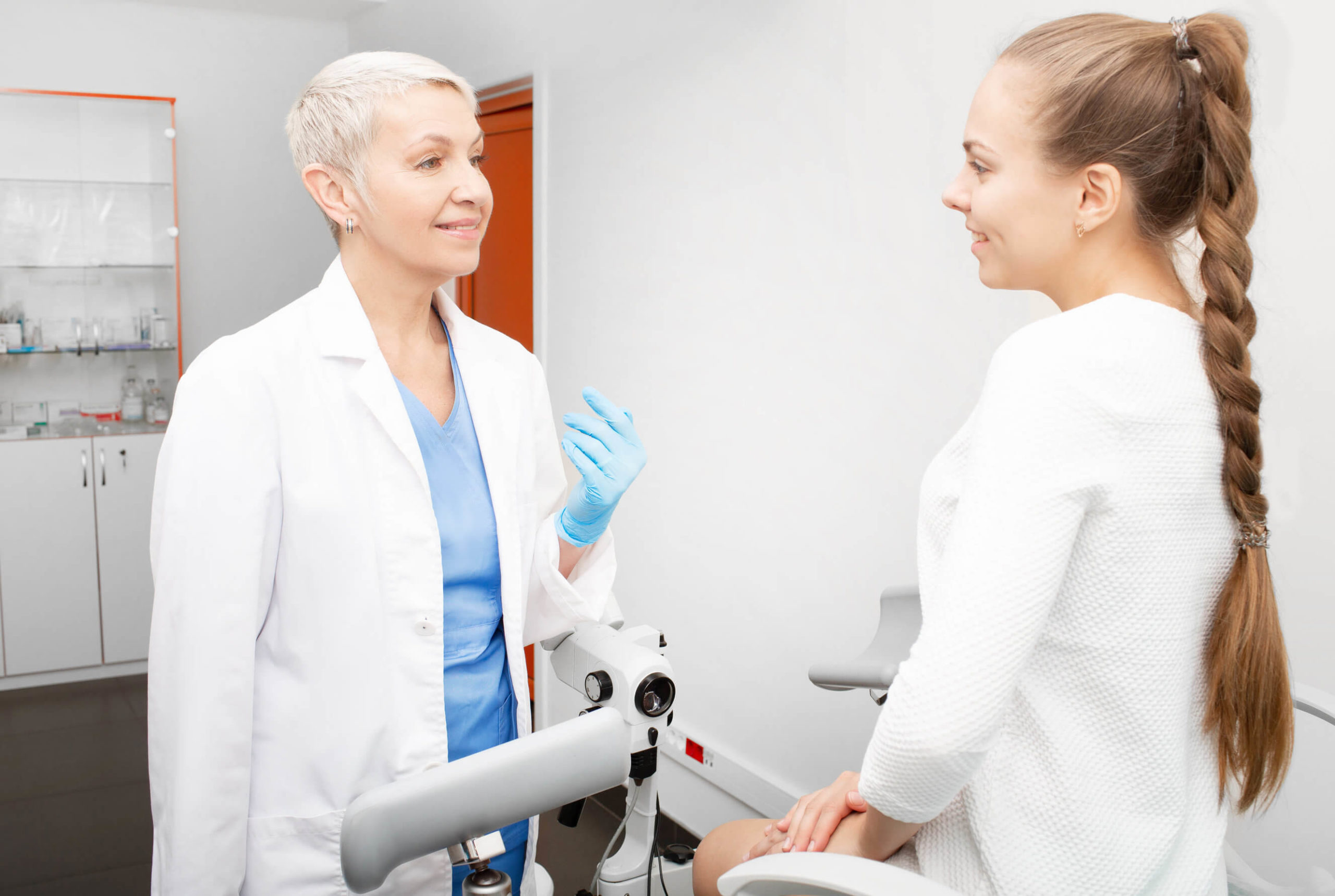 Tips to Make Your Next Pap Smear Easier