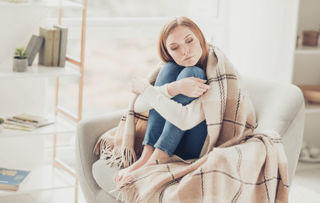 PMS Symptoms & How to Cope