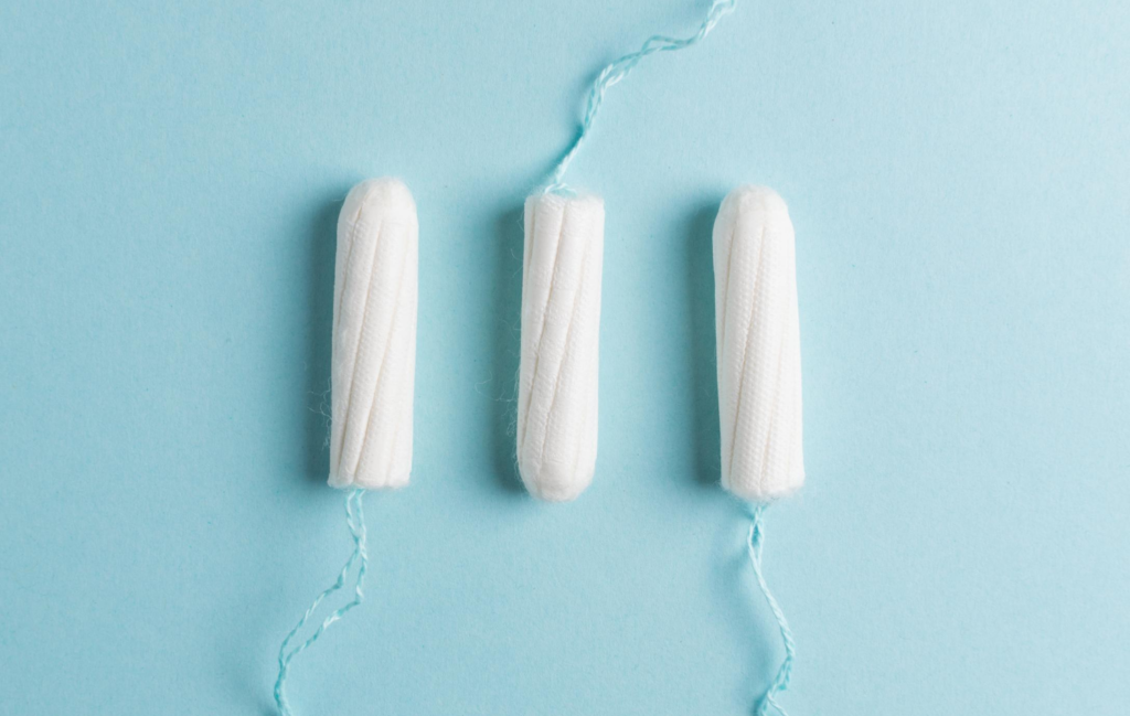 Are Tampons Really Safe_