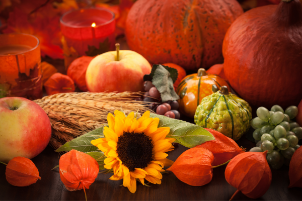 Thanksgiving Foods to Avoid While Pregnant
